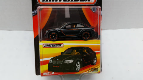 Matchbox Best of the World, Series 1, BMW 1M