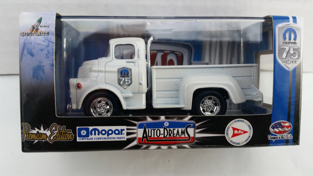 M2 Machines Auto-Dreams, Mopar 75th Anniversary, Release 2, 1957 Dodge COE