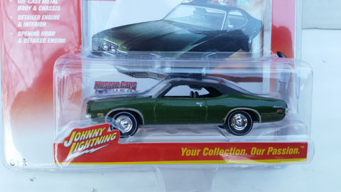 Johnny Lightning Muscle Cars 2016, Release 2A, 1971 Mercury Montego