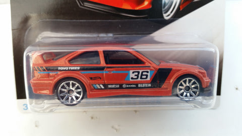 Hot Wheels BMW, BMW E36 M3 Race