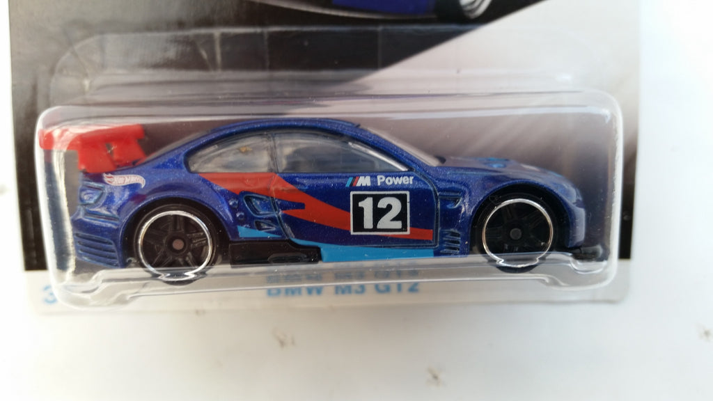 Hot Wheels BMW, BMW M3 GT2