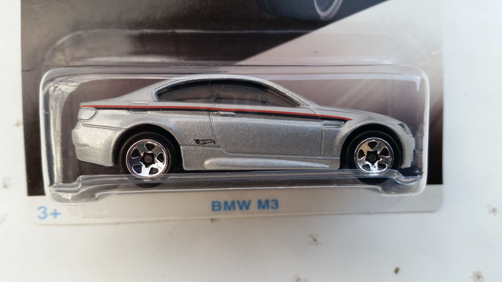 Hot Wheels BMW, BMW M3