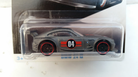Hot Wheels BMW, BMW 24M