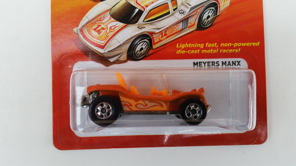Hot Wheels Hot Ones Meyers Manx