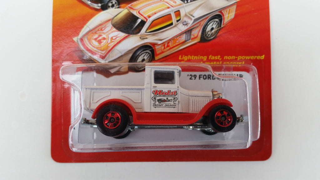 Hot Wheels Hot Ones '29 Ford Pickup