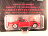 Hot Wheels Ultra Hots, '70 Camaro RS, Red