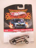 Hot Wheels Drag Strip Demons 2010, '71 Mustang F/C - Plueger & Gyger Mustang