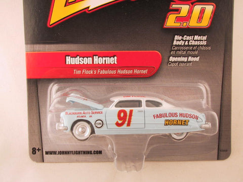 Johnny Lightning 2.0, Release 04, Hudson Hornet