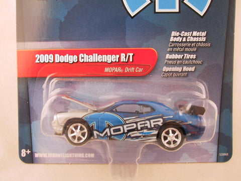Johnny Lightning 2.0, Release 05, 2009 Dodge Challenger R/T