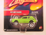 Johnny Lightning 2.0, Release 06, 1972 AMC Gremlin Zinger