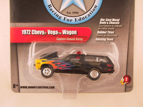 Johnny Lightning 2.0, Release 07, 1972 Chevy Vega Wagon