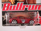 Hot Wheels Bull Run, Ford Mustang GT