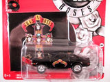 Johnny Lightning Rock Art, Release 1, 1971 Chevy Vega, Guns N Roses
