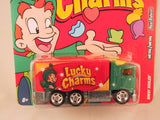 Hot Wheels Nostalgia, General Mills, Hiway Hauler, Lucky Charms