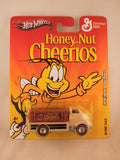 Hot Wheels Nostalgia, General Mills, '51 GMC C.O.E., Honey Nut Cheerios