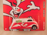 Hot Wheels Nostalgia, General Mills, Deco Delivery, Trix