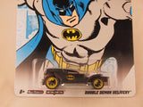 Hot Wheels Nostalgia, DC Comics 2011, Double Demon Delivery, Batman