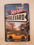 Hot Wheels Boulevard Ford GTX1