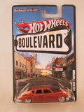 Hot Wheels Boulevard Tucker Torpedo
