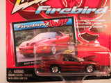 Johnny Lightning Firebirds, Release 2, 2001 Pontiac Firebird Ram Air