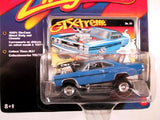 Johnny Lightning Street Freaks, Release 17, '70 Plymouth GTX, Zingers