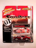 Johnny Lightning Street Freaks, Release 17, '67 Chevy Camaro, The Spoilers