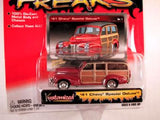Johnny Lightning Street Freaks, Release 03, '41 Chevy Special Deluxe, Kustomized