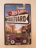 Hot Wheels Boulevard Dune Daddy