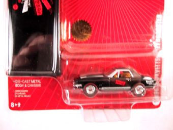 Johnny Lightning Coca Cola with Tin Box 2005, 1967 Corvette 427 Roadster