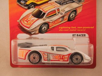 Hot Wheels Hot Ones GT Racer