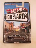 Hot Wheels Boulevard Custom V8 Vega