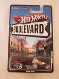 Hot Wheels Boulevard Rigor Motor