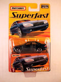 Matchbox Superfast 2005 USA, #05 Mercedes Benz S500
