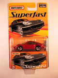 Matchbox Superfast 2005 USA, #20 Porsche 911 Turbo