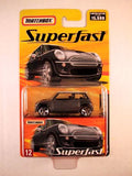 Matchbox Superfast 2005 USA, #12 Mini Cooper S