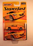 Matchbox Superfast 2005 USA, #54 Opel Speedster