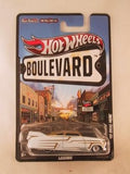 Hot Wheels Boulevard '49 Drag Merc