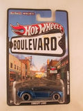 Hot Wheels Boulevard Mustang GT Concept