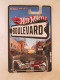 Hot Wheels Boulevard Whatta Drag