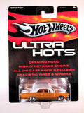 Hot Wheels Ultra Hots, '65 GTO, Gold