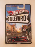 Hot Wheels Boulevard Austin Healey
