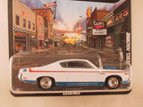 Hot Wheels Boulevard AMC Rebel Machine
