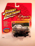 Johnny Lightning Classic Gold, Release 28, 1986 Porsche 911 Carrera