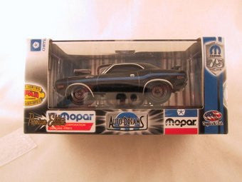 M2 Machines Auto-Dreams, Mopar 75th Anniversary, Release 1, 1970 Dodge Challenger