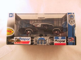 M2 Machines Auto-Dreams, Mopar 75th Anniversary, Release 1, 1969 Dodge Charger Daytona