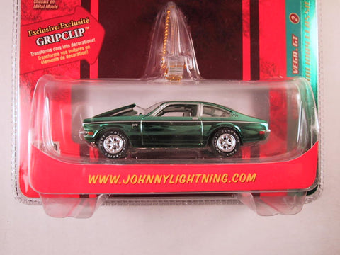 Johnny Lightning Holiday Classic 2007, '71 Chevy Vega GT