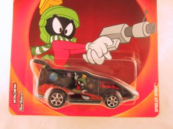 Hot Wheels Pop Culture 2013, Looney Tunes, Spoiler Sport, Martin the Martian