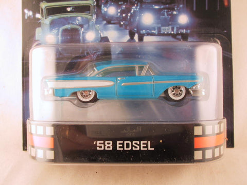Hot Wheels Retro Entertainment 2013, American Graffiti '58 Edsel