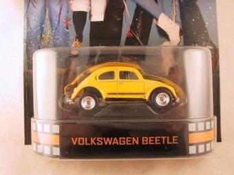 Hot Wheels Retro Entertainment 2013, Footloose Volkswagen Beetle