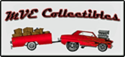 MVE Collectibles